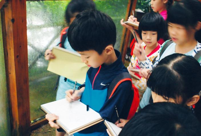 知鸿国旅:成功转型游学业务 申请登陆新三板