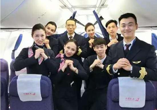 中联航:完成2017年春运工作 运量再创新高
