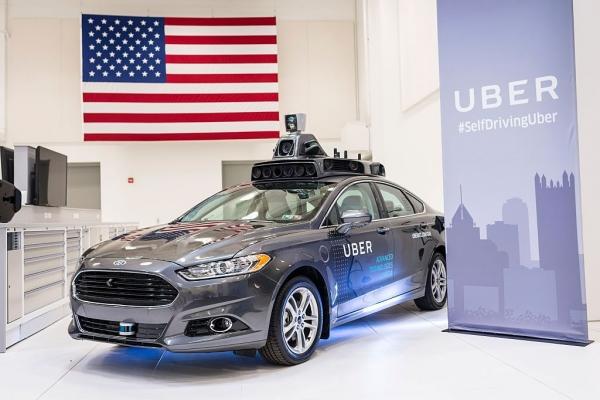 AAA:大众仍未准备好接受自动驾驶汽车