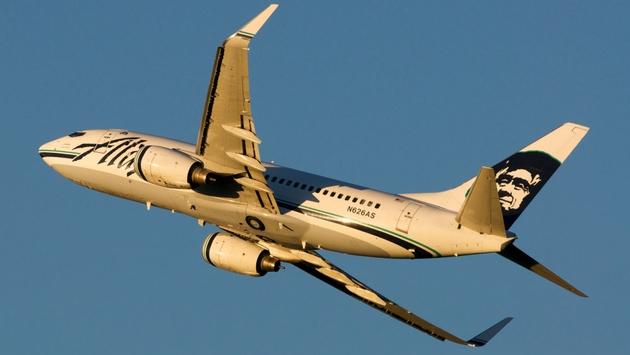 阿拉斯加航空:2019年停用维珍美国品牌名