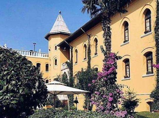 Booking.com:被土耳其法院下令限制酒店销售