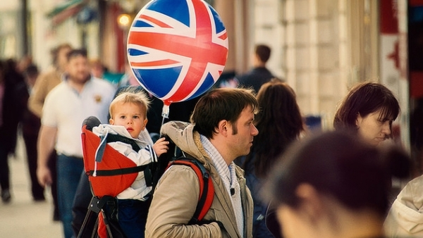 英旅局:脱欧局势下的旅游业前景分析预测