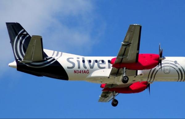美国:边疆航空和银色航空纷纷搁置古巴业务