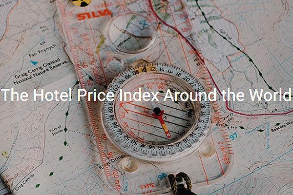 Hotels.com:2016年美国酒店价格逆势上涨