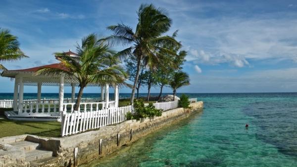 凯悦:投资35亿美元 巴哈马度假村项目搞定