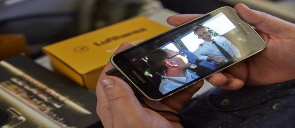 汉莎航空:投5亿欧元 扩展数字化与创新项目