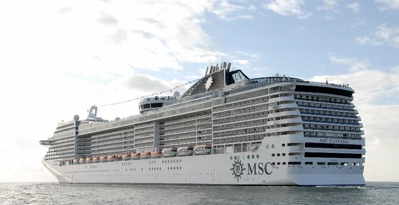 MSC:与凯撒旅游将战略合作延长至2020年