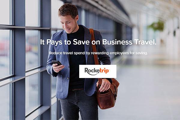 Rocketrip :与Concur深入合作 优化差旅支出
