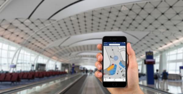 SITA:投资地图定位技术初创企业LocusLabs