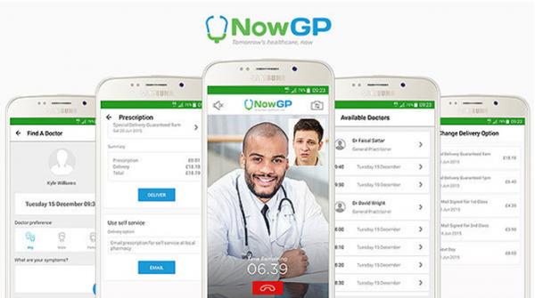托马斯库克:与Now GP合作旅游数字医疗服务