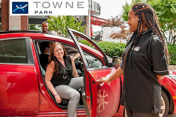 Towne Park:战略收购CitiPark 强化协同效应