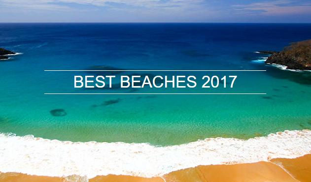 TripAdvisor:公布用户评选出的世界25佳海滩