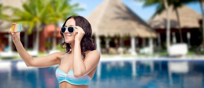 图解:世界八大市场的酒店预订行为差异