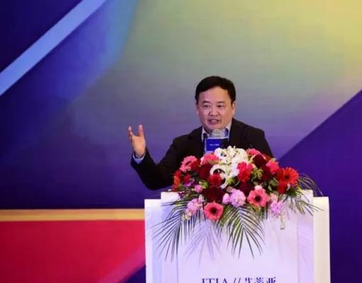陈向宏:契合市场需求 做旅游投资的好选择