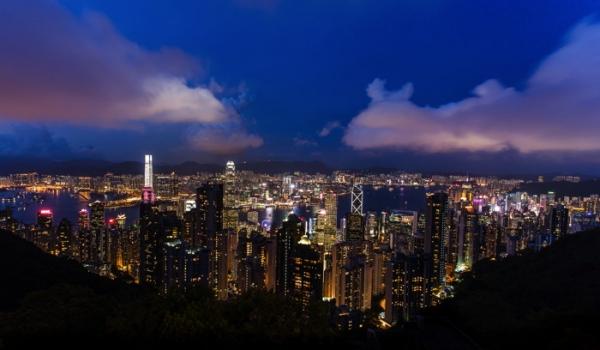 仲量联行:发布全球城市投资强度指数报告