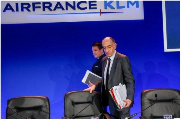 法荷航:重新遭重罚3亿多欧元,国泰也在列