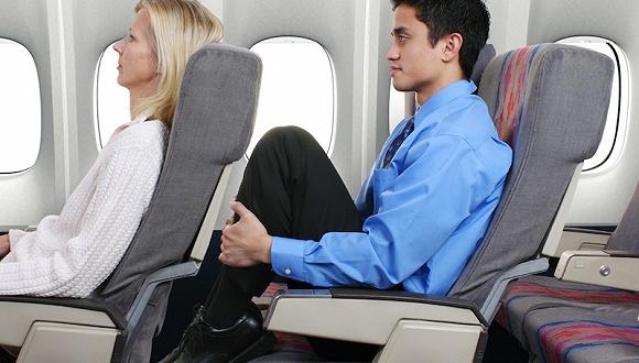 研究:全球飞机上行为暴躁的乘客为何越来越多
