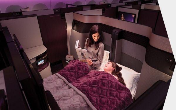 卡塔尔航空:国际航班头等舱正在缓慢消失中