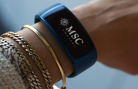"""MSC:推出革命性智能邮轮计划""""我的MSC"""""""