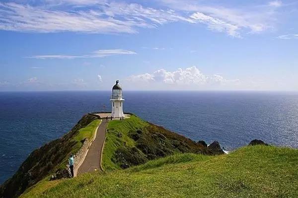 新西兰:中国旅游市场白皮书 中产最爱目的地