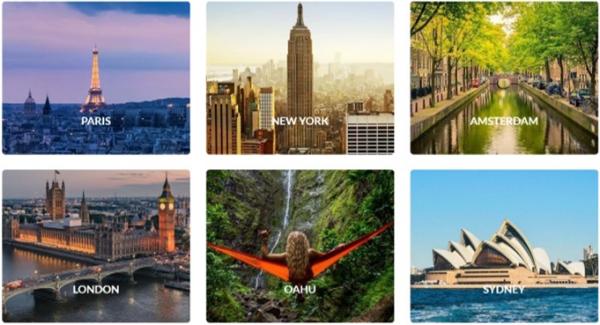 万豪:丰富客人体验 投资旅游元搜索PlacePass