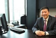 钱进:加入希尔顿,负责大中华区及蒙古业务