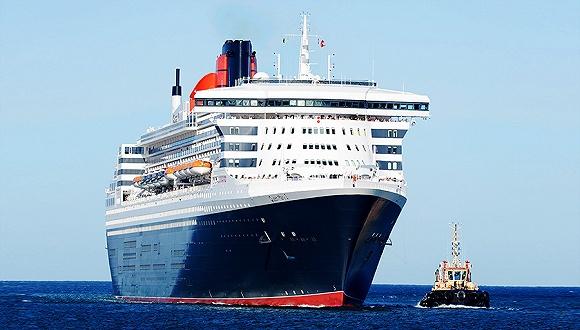 携程:与世纪游轮成立合资公司 布局河轮旅游