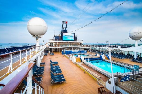 天海邮轮:取消韩国港口停靠 游客多数支持