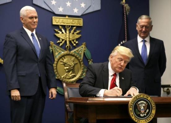 GBTA:就特朗普最新旅游行政令给予回应