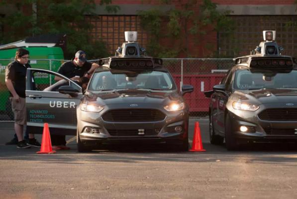 Uber:不惜一切代价 发展无人电动车驾驶技术