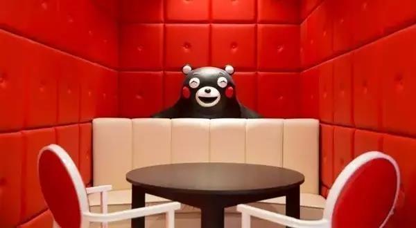 熊本熊:旅游业玩转超级IP,登陆上海开首店