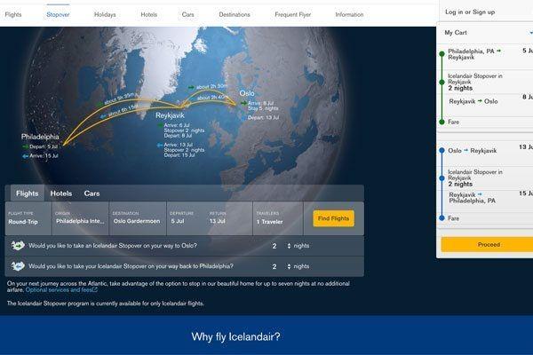 航企:预订技术新浪潮到来 售票会有哪些不同?