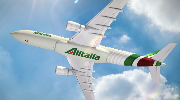 意大利航空:破产在即求买家 政府出资保运营