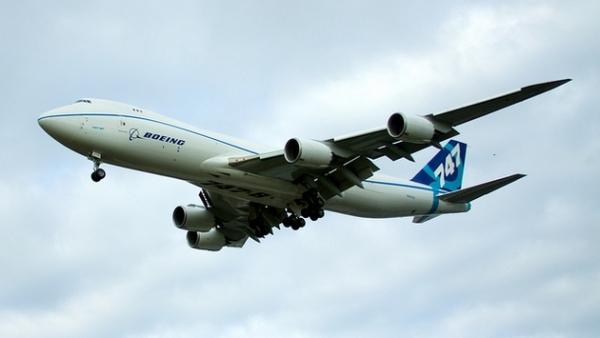 波音:与捷蓝航空共同投资环保混合动力飞机