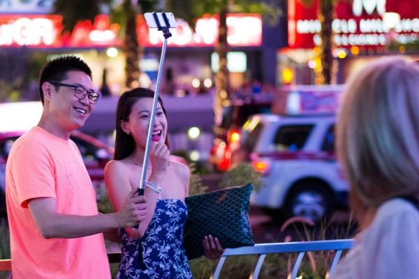 图解:中国游客如何牵动亚太地区旅游业发展
