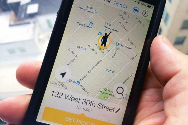 Gett:2亿美元收购打车App Juno 抗衡Uber