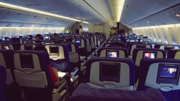 国际航空运输协会:提出电子设备禁令替代方案