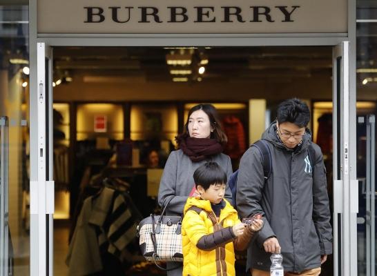 奢侈旅游:未来几年新兴市场消费增速或将放缓