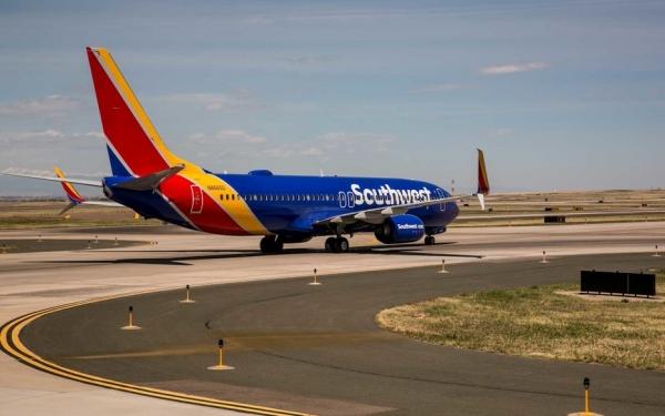西南航空:Q1财报 承诺将终止航班超额预售