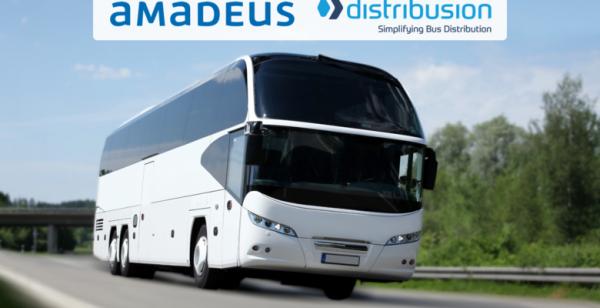 Amadeus:签约巴士运营商 解锁巴士观光潜力
