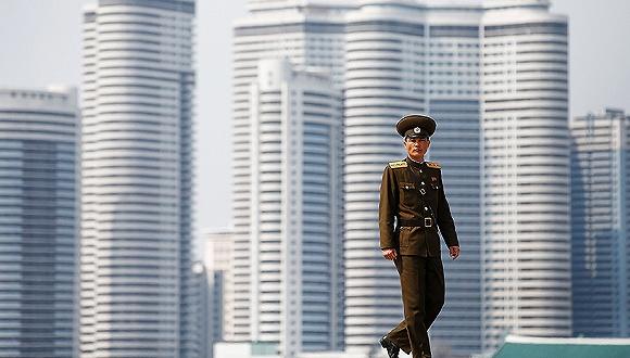朝鲜:2018年外国游客突破20万人次