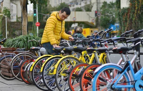 共享单车退费难:巨额押金去哪了 监管是否缺位