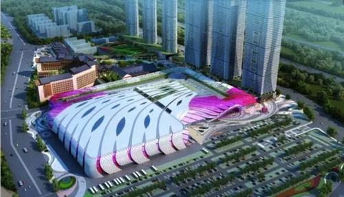 南宁:万达茂文旅综合体将开业,投资150亿