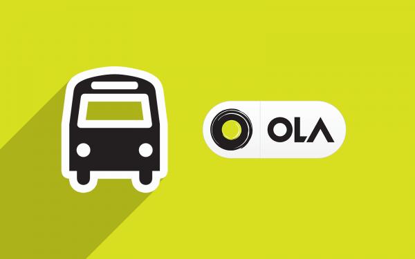 印度打车公司Ola:加入混战 推出共享单车服务
