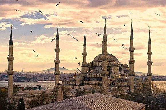 马蜂窝:里拉贬值催生土耳其旅游热度涨30%