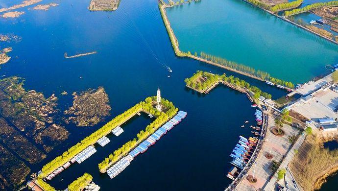 环京旅游圈新格局:雄安欲建国家级旅游度假区