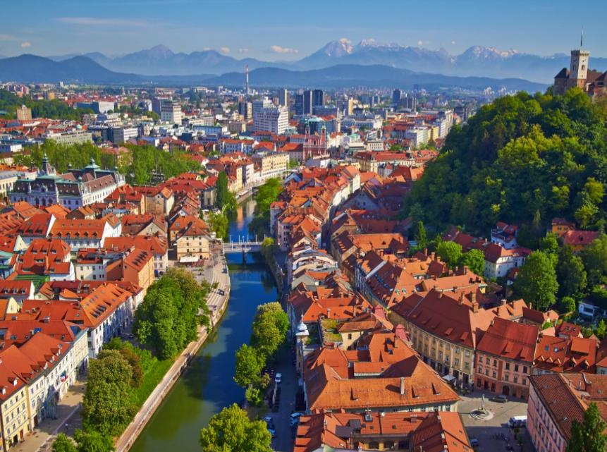 克罗地亚和斯洛文尼亚:联手举办旅游推介会