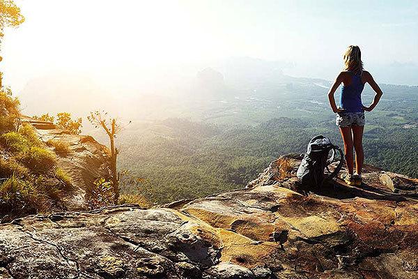 CheapOair:美国连续5年Q1旅游数据对比报告