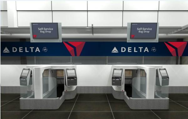 达美航空:走在科技前沿 测试面部识别技术