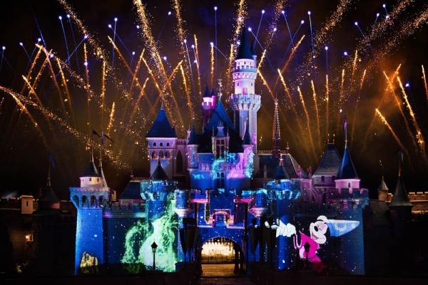 上海迪士尼:怎样才避免第二年客流量下滑